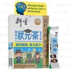 Hin Sang - Smart Scholar Tea (Granules)