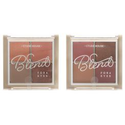 Etude House - Blend For Eyes