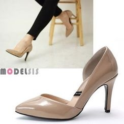MODELSIS - Pointy-Toe Stiletto