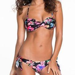 Dear Lover - Floral Bikini