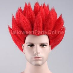 Party Wigs - Halloween Party Wigs - Dragon Ball