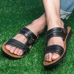 MARTUCCI - Studded Sandals