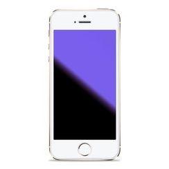 QUINTEX - iPhone 5 鋼化玻璃手機套