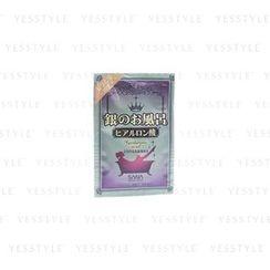 SANA - Silver Bath Hyaluronic Acid