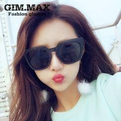 GIMMAX Glasses - Oversized Sunglasses