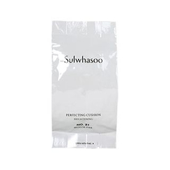 Sulwhasoo - Perfecting Cushion Brightening SPF50+ PA+++ Refill Only (#21 Medium Pink)