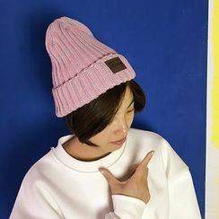 FROME - Applique Beanie
