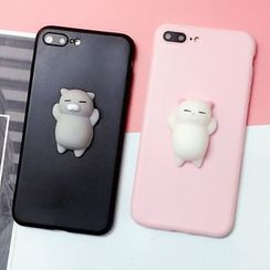 Gadget City - Animal Mobile Case - iPhone 7 / 7 Plus / 6s / 6s Plus