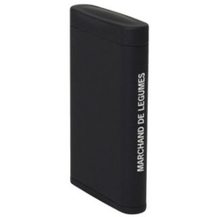 DREAMS - Pocket Ashtray Slim (Black)