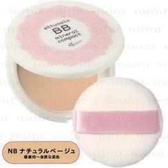 ettusais - BB Mineral Compact SPF 25 PA++ (Natural Beige)
