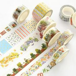 Show Home - Print Masking Tape