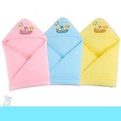 Hyuna - Baby Blanket