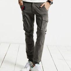 Simwood - Cargo Jogger Pant