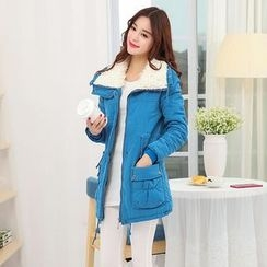 Heybabe - Fleece Lined Parka