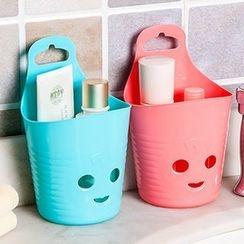 VAAS - Smiley Face Hanging Bucket