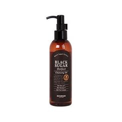 Skinfood - Black Sugar Perfect Cleansing Oil 200ml