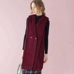 Tokyo Fashion - Plain Vest
