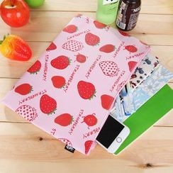 Libbop - Fruit Print A4 Document Sleeve