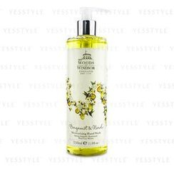 Woods Of Windsor - Bergamot and Neroli Moisturising Hand Wash