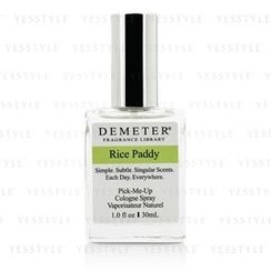 Demeter Fragrance Library - Rice Paddy Cologne Spray
