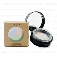 Stila 詩狄娜 - Set and Correct Baked Powder Trio - #The Correctors