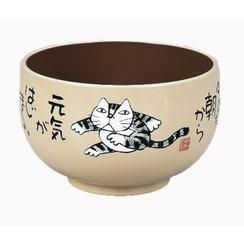 Miyamoto Sangyo - Okamoto Hajime Bowl Genki ga Hajimaru