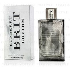 Burberry - Brit Rhythm Intense Eau De Toilette Spray