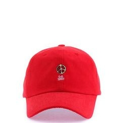 Ohkkage - Logo-Front Colorful Baseball Cap