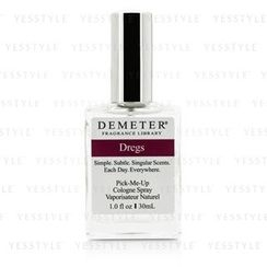 Demeter Fragrance Library - Dregs Cologne Spray