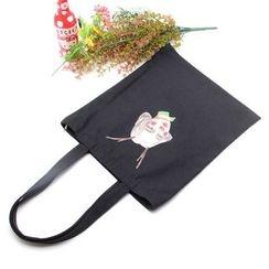 Aoba - Printed Tote Bag