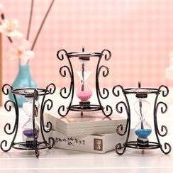 INTI - Metal Frame Hourglass