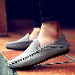 Ireoul - Plain Loafers