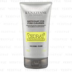 L'Occitane - Cedrat Pure Cleanser