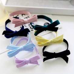 Coolgirl - Ribbon Hair Tie