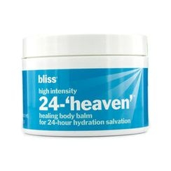 Bliss - High Intensity 24-'Heaven' Healing Body Balm