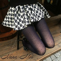 NANA Stockings - Stripe Tights
