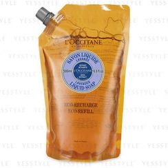 L'Occitane - Shea Butter Liquid Soap - Lavender Eco Refill
