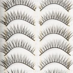 Eye's Chic - Professional Eyelashes #882 (10 pairs)