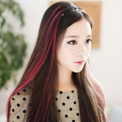 LUMAN - Highlight Dyed Hair Extension