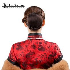 LeSalonWigs - Hair Assessories Bun