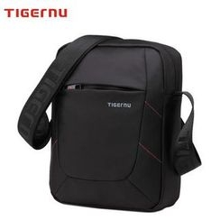TIGERNU - Plain Crossbody Bag