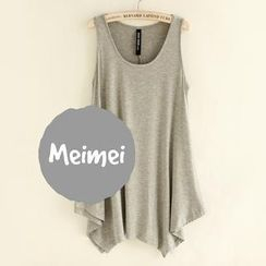 Meimei - Sleeveless T-Shirt