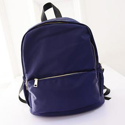 Youme - Nylon Colour Backpack