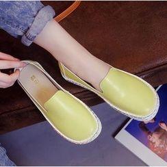 BAYO - 麻底輕便鞋