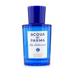 Acqua Di Parma - 藍地中海卡普里香橙淡香水噴霧