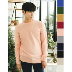 STYLEMAN - Colored Knit Top