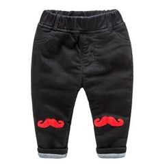 Kido - Kids Patterned Pants