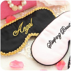 Momoi - Silk Sleep Mask