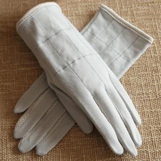 RGLT Scarves - Mesh Panel Gloves