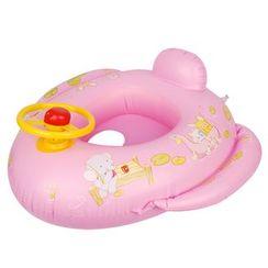Aqua Wave - 儿童小象印花游泳圈